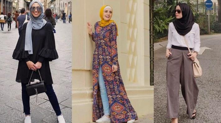 Model Baju Lebaran Trend 2019 Zwdg Tampil Cantik Saat Silaturahmi Dengan Fesyen Trendi