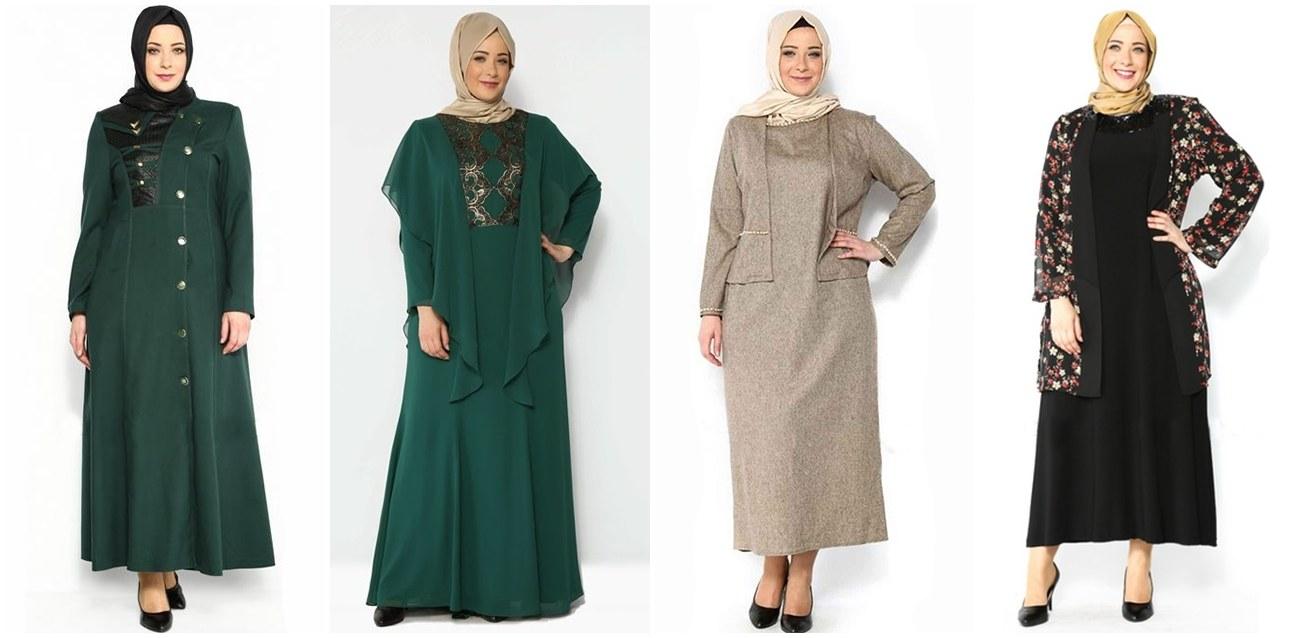Model Baju Lebaran Untuk orang Gemuk 9ddf Tips Memilih Busana Muslim Untuk Wanita Gemuk Prelo Blog