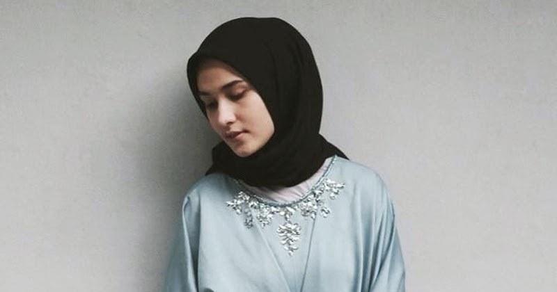 Model Baju Lebaran Wanita Tahun 2019 Tldn Trend Baju Lebaran Dan Hijab Wanita Tahun 2019 Untuk