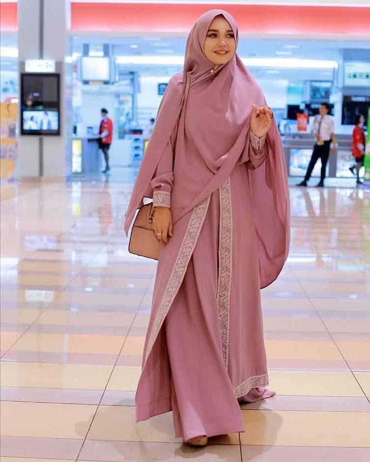 Model Desain Baju Lebaran 2019 Jxdu Desain Baju Gamis Remaja 2019