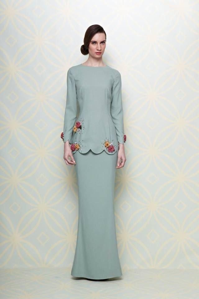 Model Fashion Baju Lebaran 2019 T8dj Jovian Mandagie