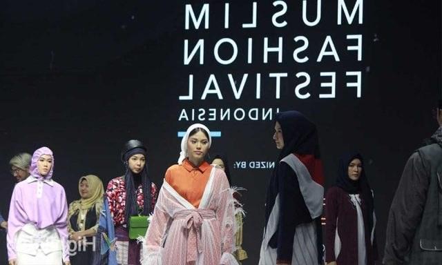 Model Fashion Muslim 2020 E9dx Muffest 2020 Upaya Untuk Memajukan Industri Fashion