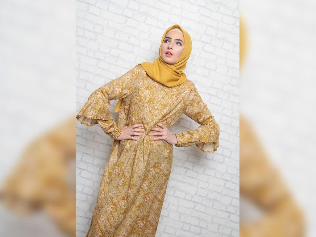 Model Fashion Muslim 2020 Wddj Muffest 2020 Ajang Muslim Fashion Ukm Unjuk Gigi
