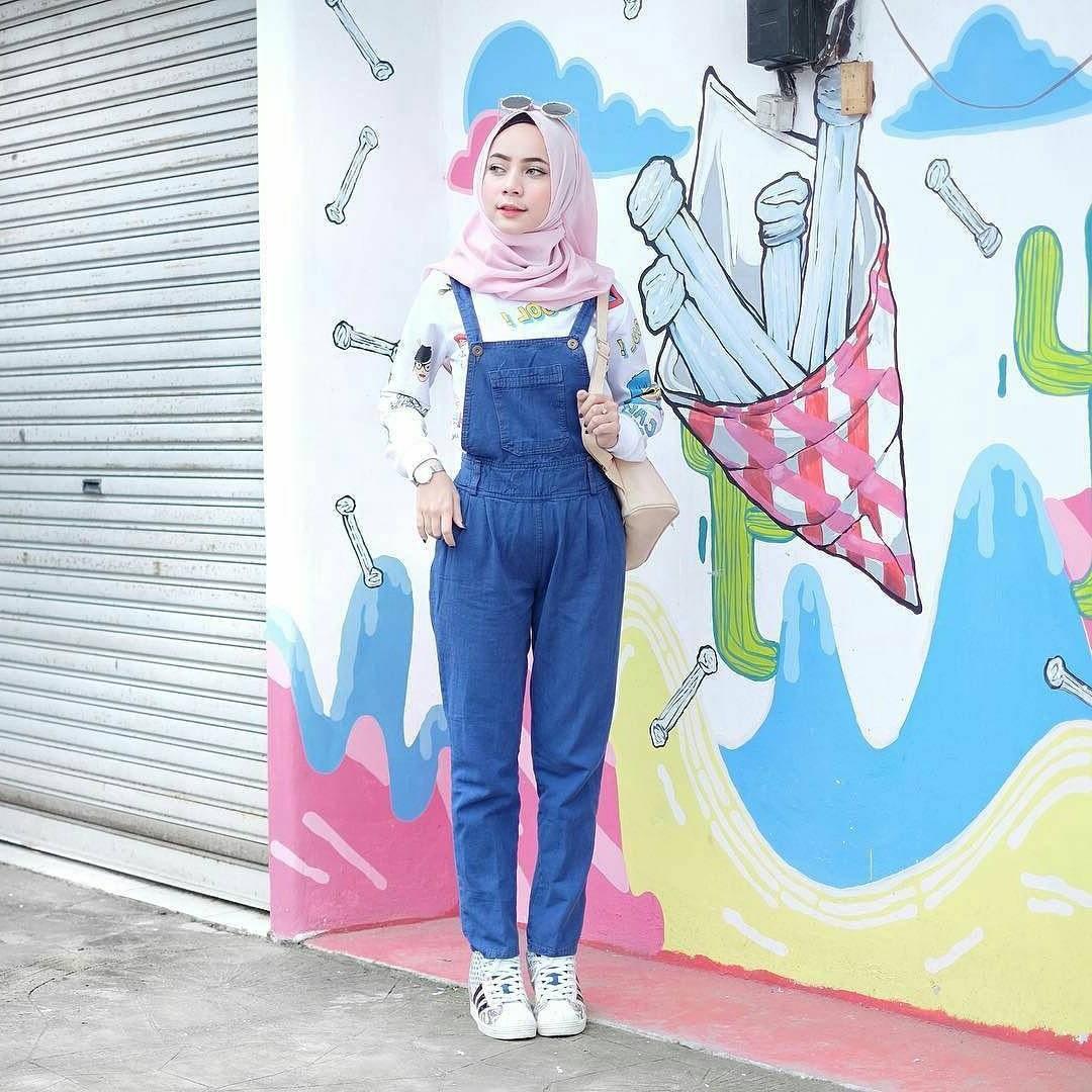 Model Fashion Muslimah Remaja T8dj the Gallery for Model Dress Muslim Terbaru