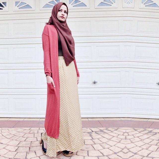 Model Fashion Muslimah Remaja Whdr 40 Inspirasi Desain Busana Muslim Remaja Terbaru 2018