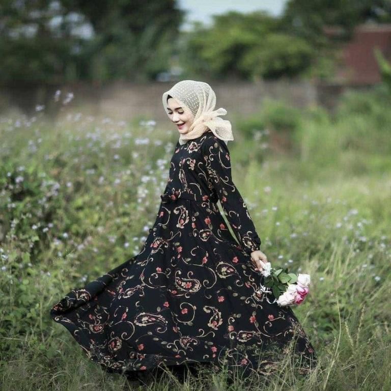 Model Fashion Muslimah Remaja Xtd6 Fashion Hijab Remaja Terbaru 2018 Gaya Masa Kini Teman