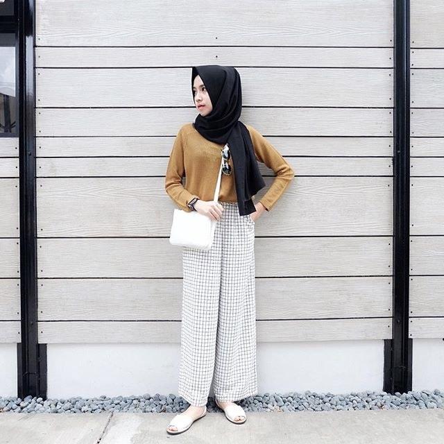 Model Fashion Muslimah Remaja Zwd9 Model Baju Lebaran Untuk Keluarga toast Nuances
