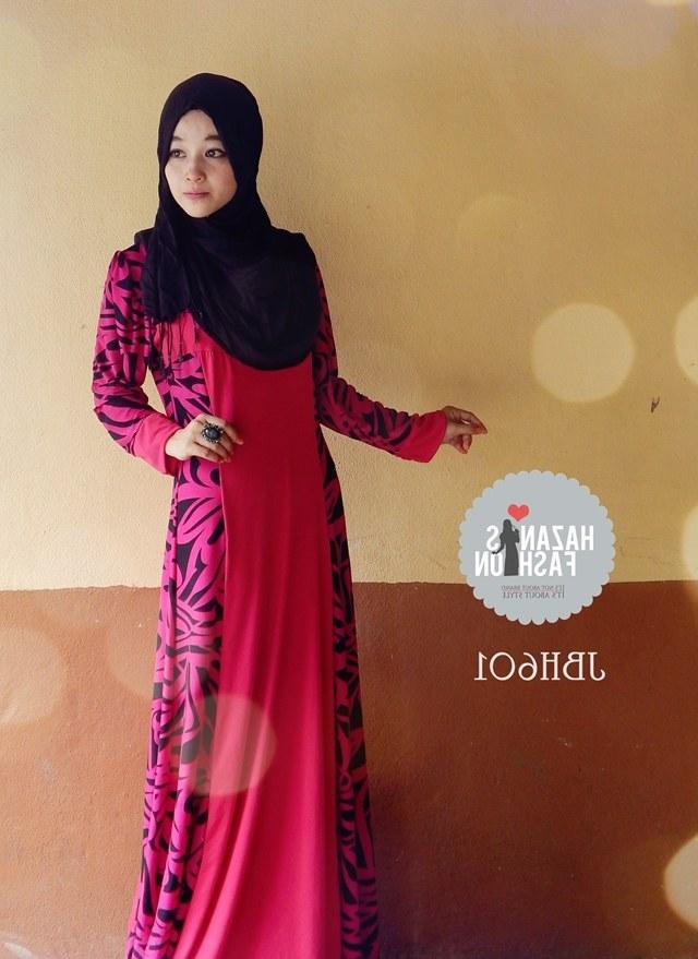 Model Fashion Muslimah Terkini Nkde Baju Raya Dan Fesyen Muslimah Terkini 2013 2 Love is