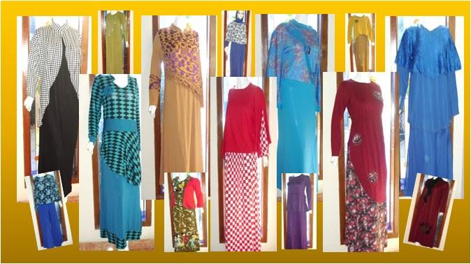 Model Grosir Baju Lebaran Ipdd Busana Muslim Murah Grosir Busana Muslim Tren 2013 Aneka