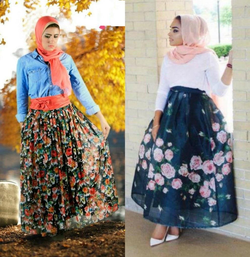 Model Inspirasi Baju Lebaran Keluarga Fmdf Inspirasi Baju Lebaran Untuk Remaja Putri