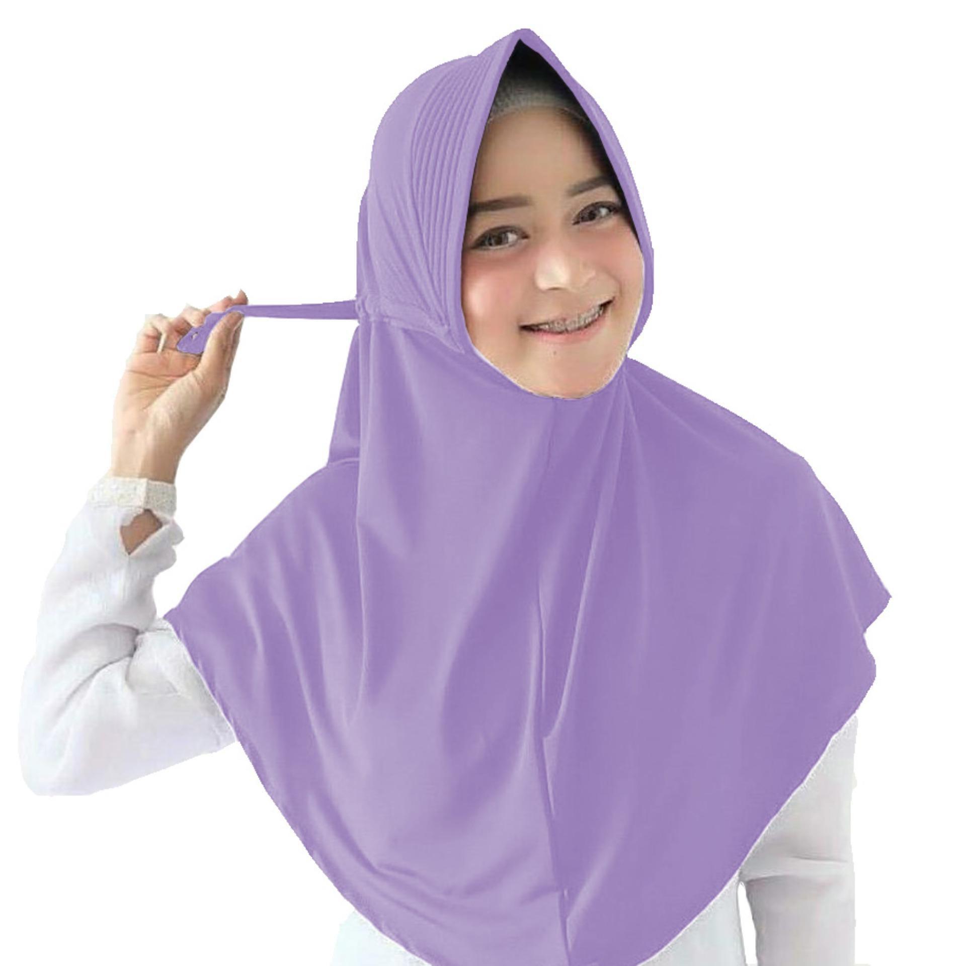 Model Lazada Baju Lebaran Wanita J7do Baju Muslim Wanita Model Terbaru