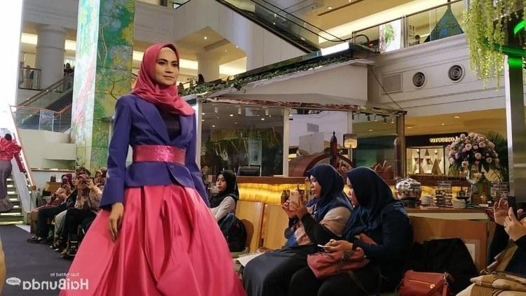Model Melihat Baju Lebaran 3id6 Ngababurit Sambil Berburu Baju Lebaran Di Jakarta Ramadan