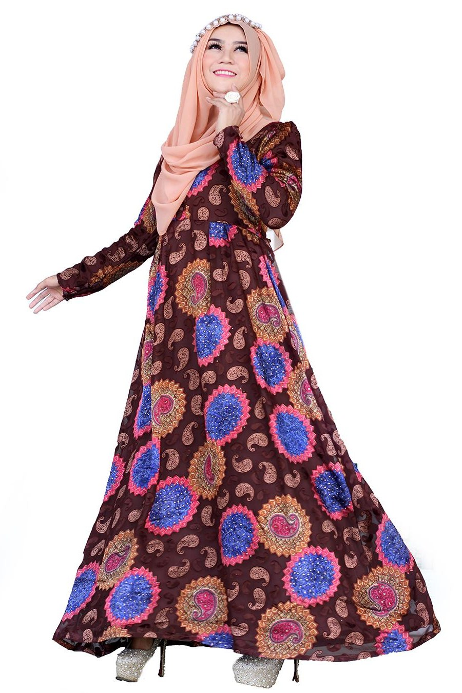 Model Melihat Baju Lebaran 8ydm Alasan Punya Baju Baru Saat Lebaran Hairi Yanti S Blog