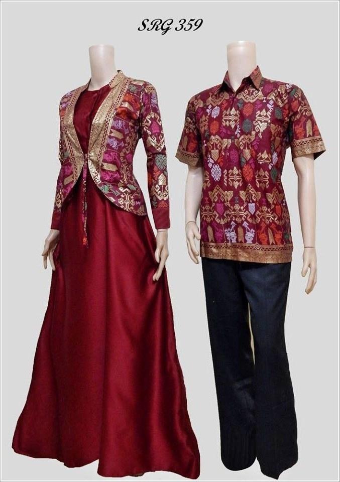 Model Melihat Baju Lebaran D0dg 45 Model Baju Batik Seragam Keluarga Lebaran Terbaru 2020