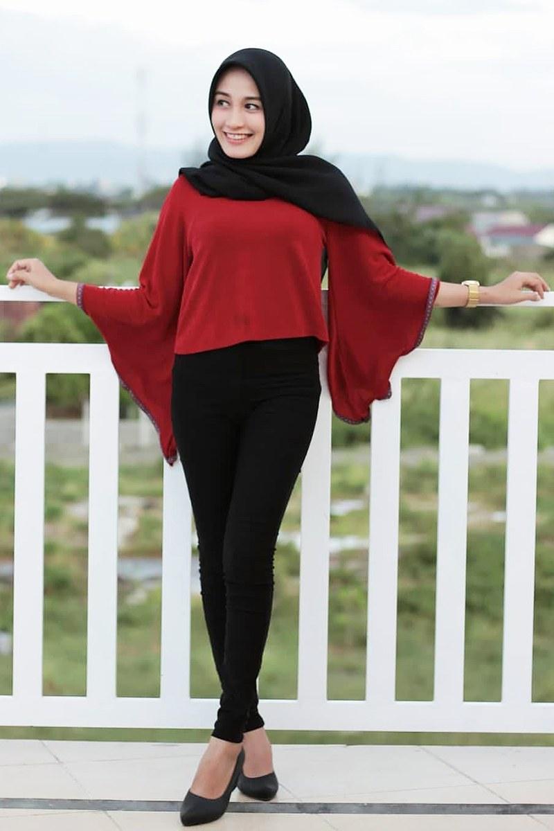 Model Melihat Baju Lebaran Y7du Tips Memilih Dan Membeli Baju Lebaran Line Dzargon