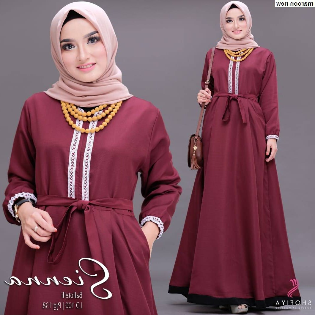 Model Model Baju Lebaran 2020 Anak Perempuan Y7du Baju Lebaran Anak Muda 2020 Mainmata Studio