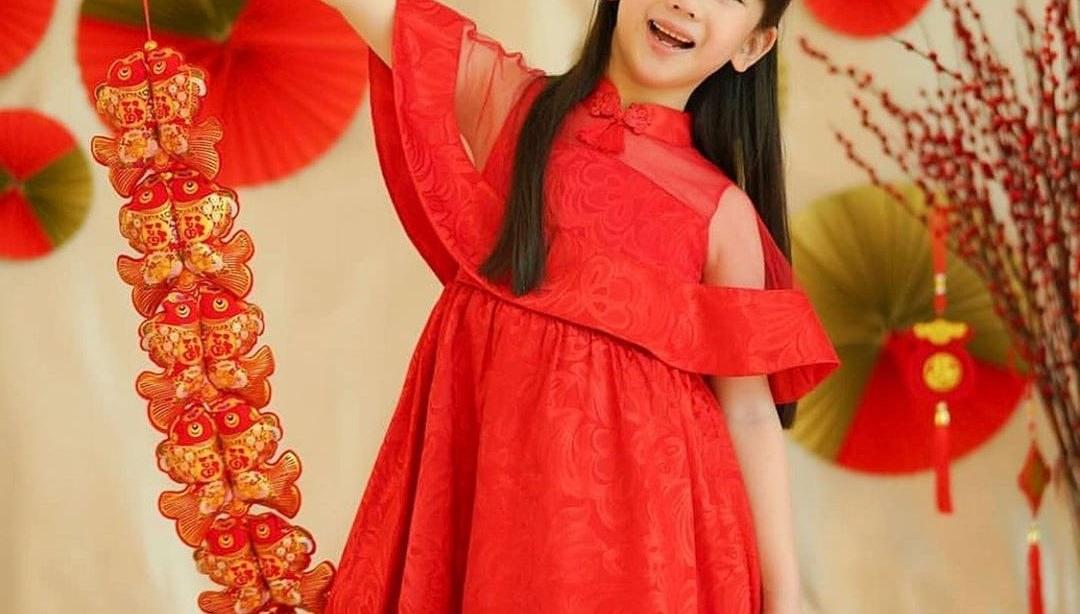Model Model Baju Lebaran Anak 2020 Ffdn 22 Trend Model Baju Pesta Anak Terbaru 2020 Model Kebaya
