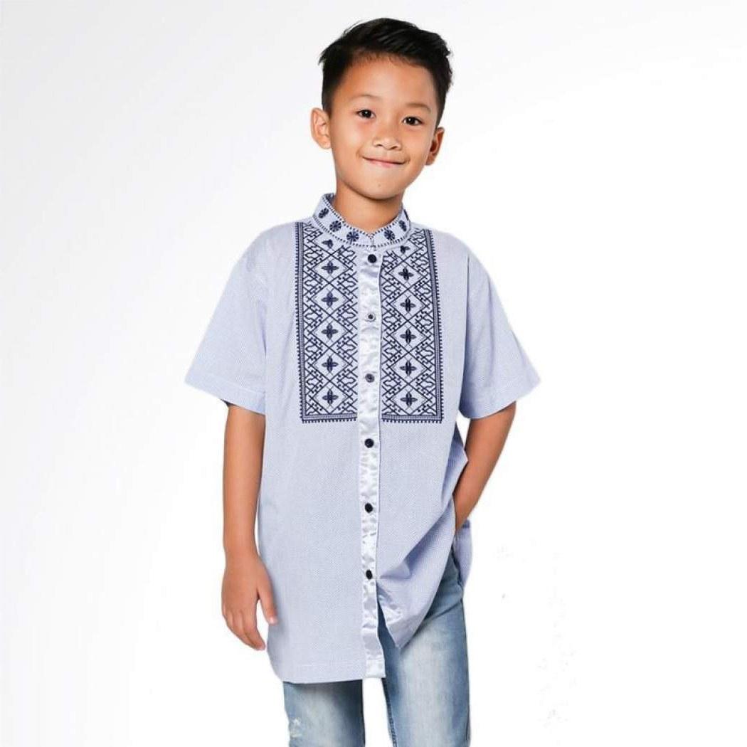 Model Model Baju Lebaran Anak Anak 8ydm √harga Baju Lebaran Terbaru Tahun 2020 Lengkap
