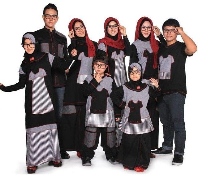 Model Model Baju Lebaran Keluarga 2018 Ipdd Baju Lebaran 2018 Keluarga Baju Lebaran Couple 2018