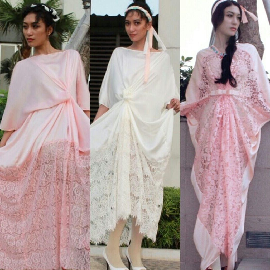 Model Model Baju Lebaran Syahrini Dddy Hari Raya Idul Fitri
