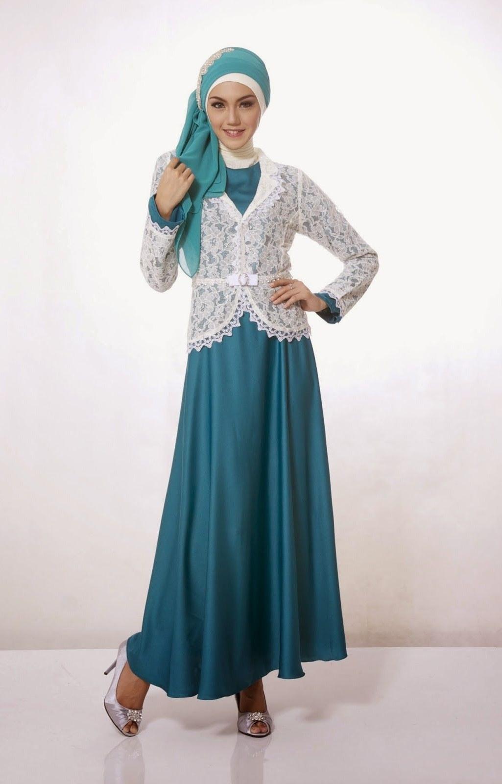 Model Model Baju Lebaran Syahrini Qwdq Contoh Busana Batik Muslimah Casual Hijab Hijabtutorial