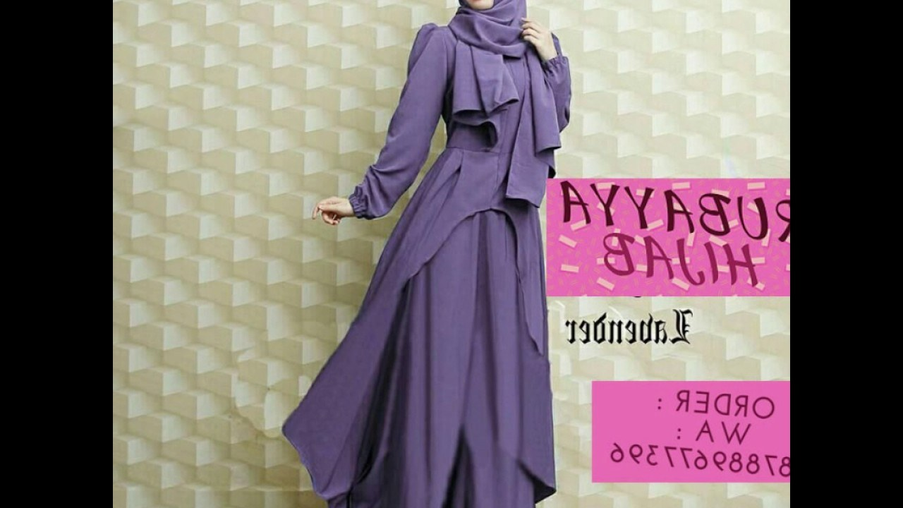 Model Model Baju Lebaran Untuk Ibu Menyusui Ftd8 Baju Lebaran Untuk Ibu Menyusui 2017 Baju Pesta Gamis