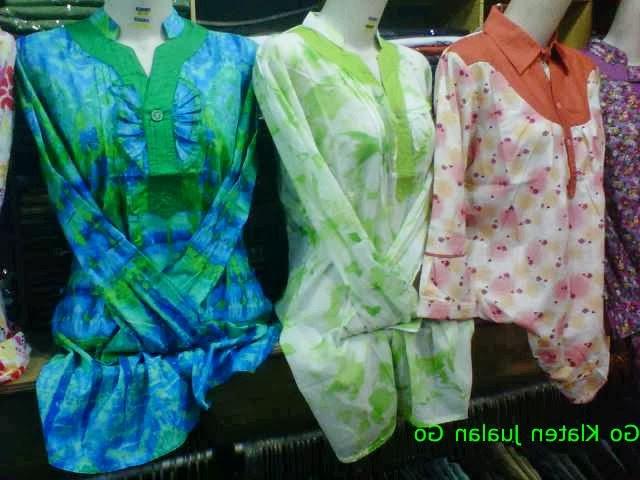 Model Motif Baju Lebaran 8ydm Spesifikasi Baju Motif Bunga Untuk Lebaran Tahun 2013