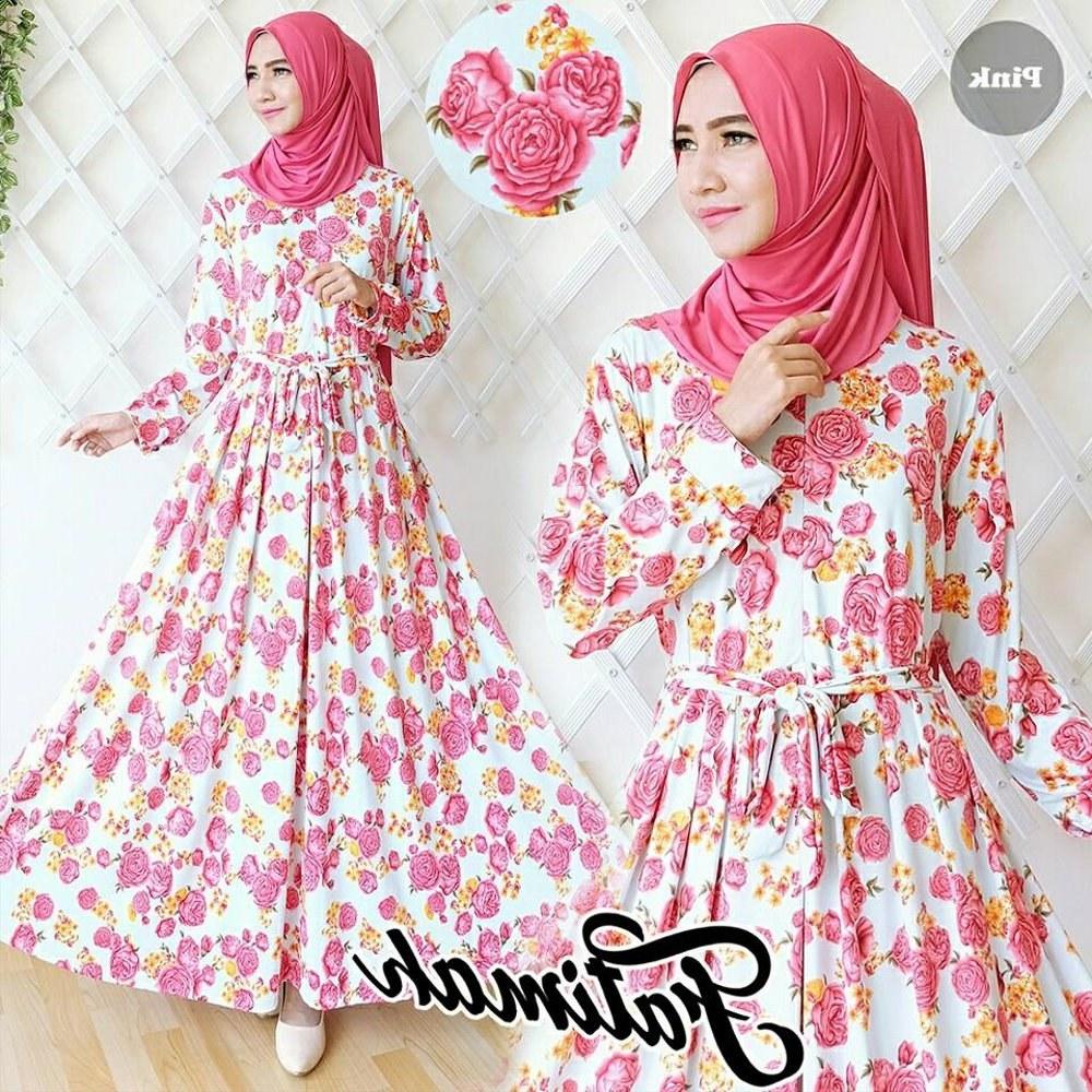 Model Promo Baju Lebaran Ipdd Jual Promo Lebaran Baju Busana Muslim Gamis Fatimah Syari