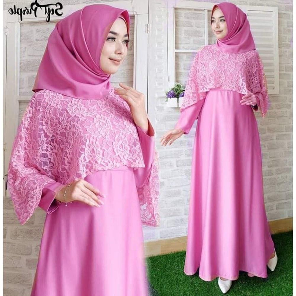 Model Referensi Baju Lebaran 2019 Xtd6 Trend Model Baju Lebaran Tahun 2019 Gambar islami