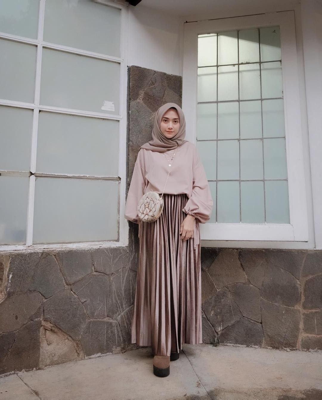Model Referensi Baju Lebaran Etdg Baju Lebaran 2020 Untuk Remaja Mainmata Studio