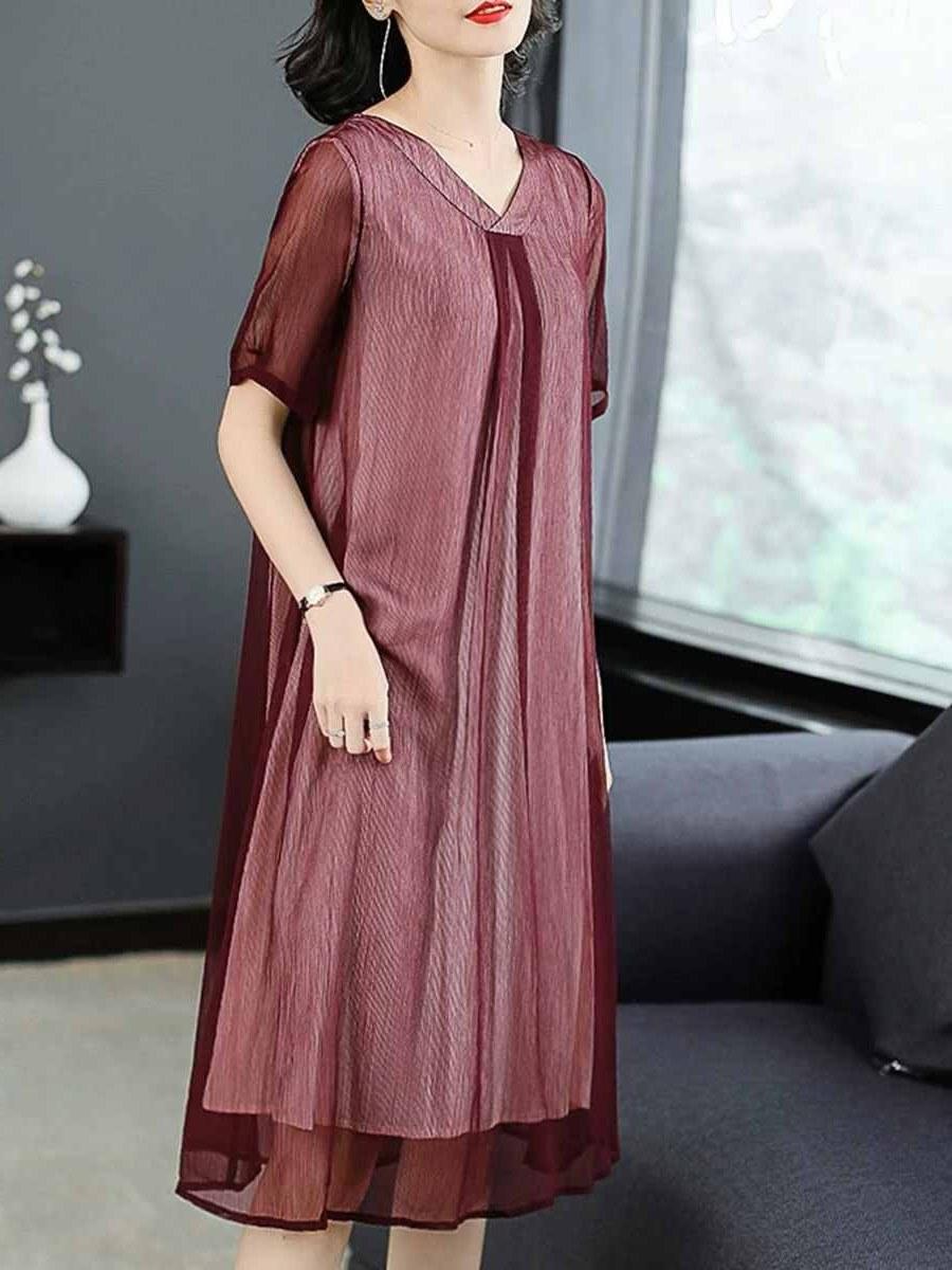 Model Referensi Baju Lebaran Tqd3 Tips Memilih Baju Lebaran Yang Anggun Aniskhoir