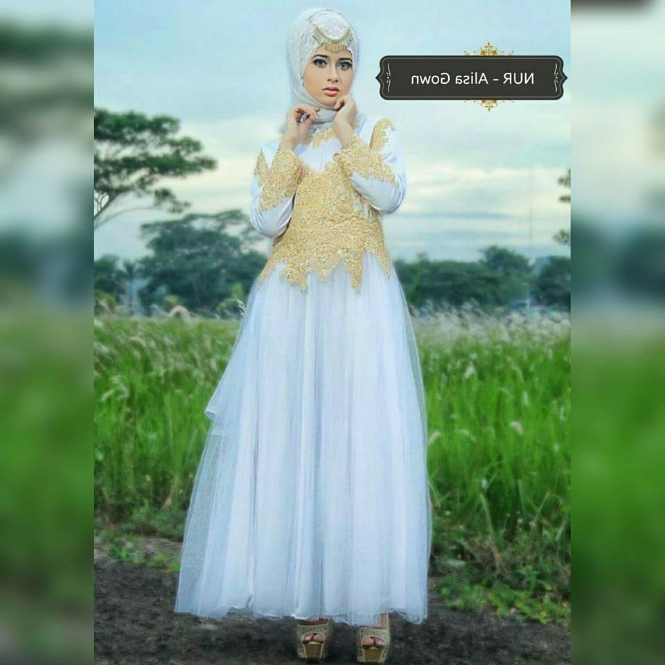 Model Sewa Baju Lebaran Budm Baju Lebaran Dan Baju Pesta Alisa Dress Bisa Dicicil