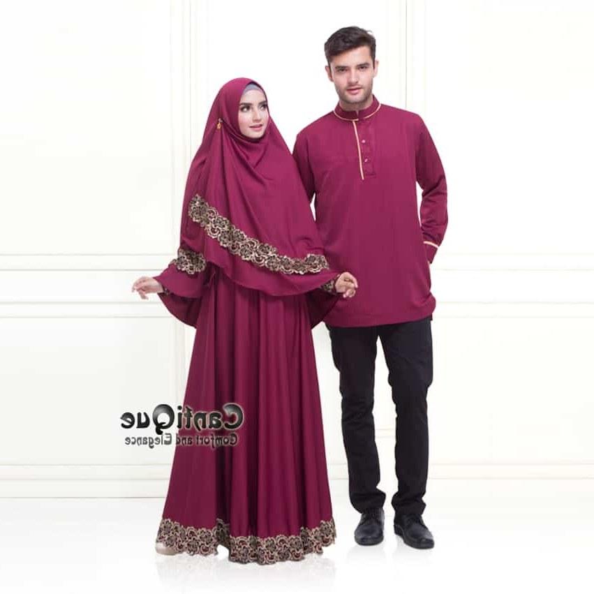 Model Sewa Baju Lebaran Thdr Jual Baju Lebaran Couple
