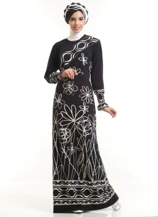 model-baju-gamis-batik-kombinasi-polos-untuk-pesta-ulang-tahun.jpg