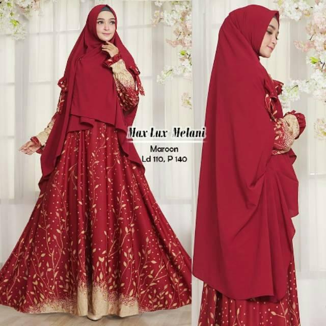 Pakaian-muslim-gamis-modern-harga-dropship-melani-syari-maroon.jpg