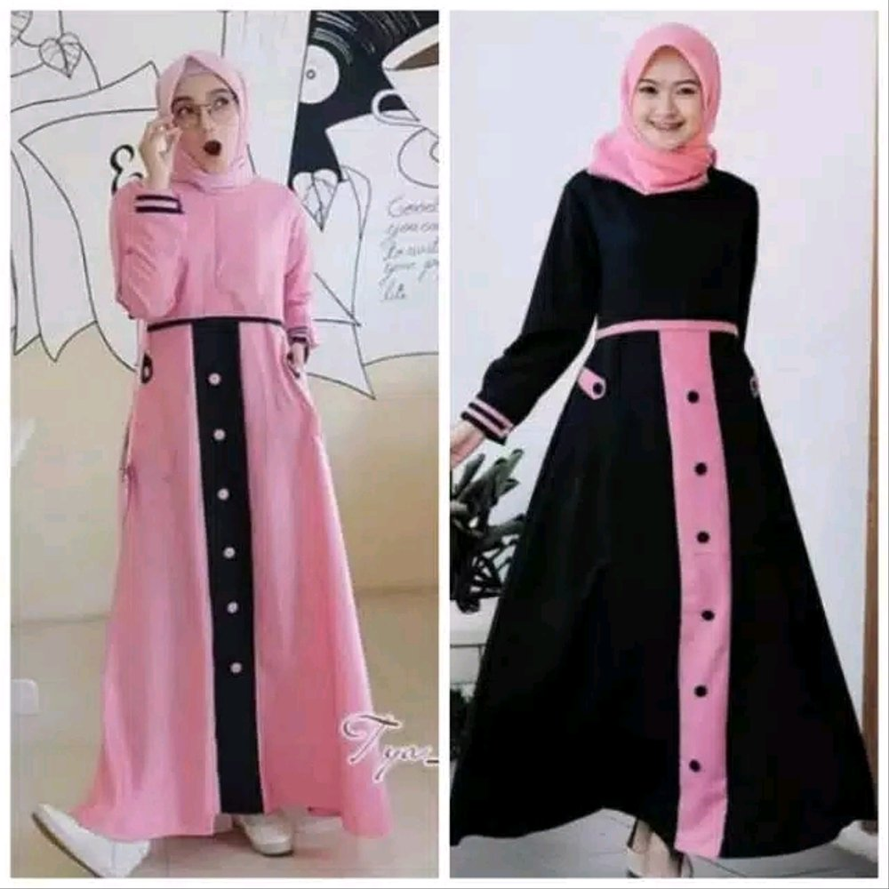 Gamis_Remaja_Baju_Muslim_Remaja_Kekinian_Tya_Dress.jpg