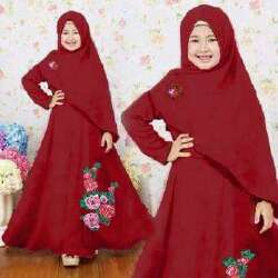 MF_Baju_Muslim_Anak_Perempuan_Jersey_Maroon_Syari_Anak_Naura_Maroon_SW_1.jpg