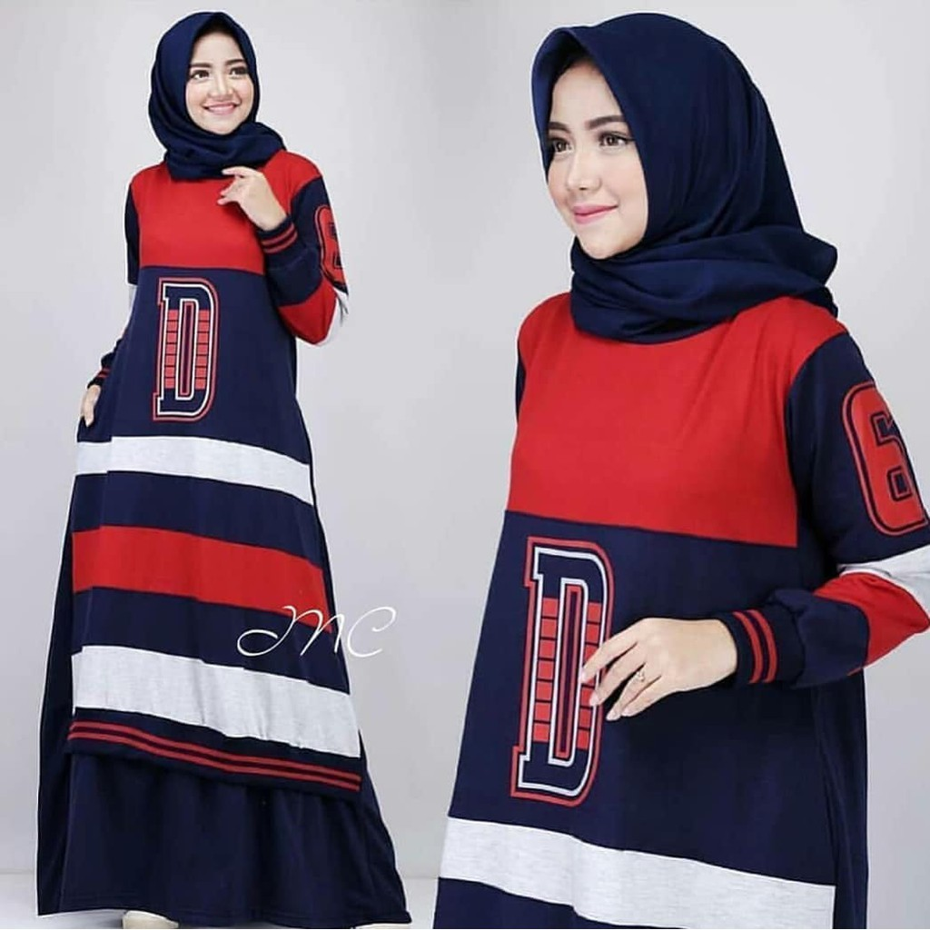 Model-Baju-Gamis-Wanita-Remaja-Terbaru-Modern-dan-Syari-ABM41.jpg