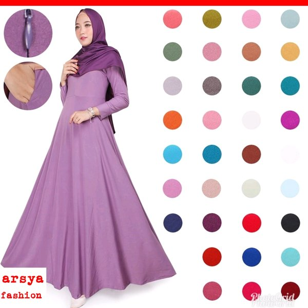 Gamis_jersey_polos_bahan_jersey_super_all_size_fit_to_L3_XXL.jpg