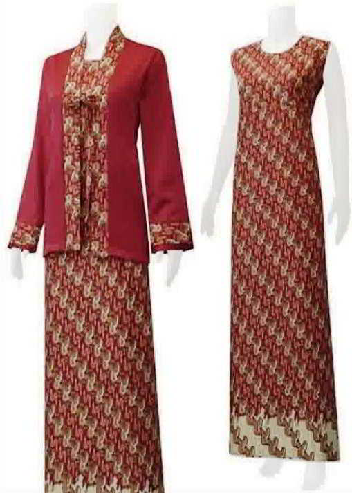 contoh-model-baju-gamis-batik-kombinasi-blazer-modern.jpg