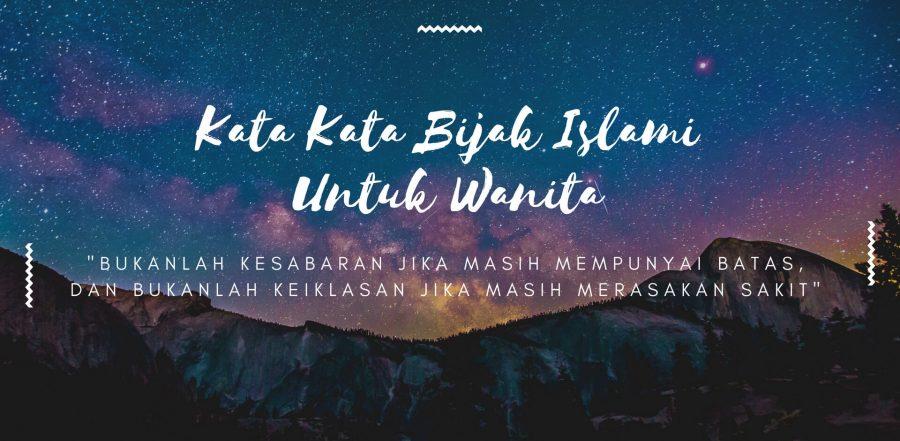 Kata Mutiara Dalam Islam Tentang Kehidupan - Ragam Muslim