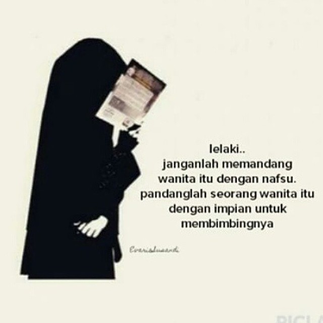 Kata2 Mutiara Wanita Muslimah