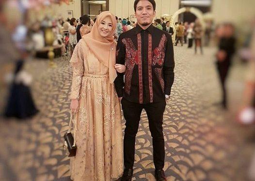 Model Baju Gamis Brokat Kombinasi Batik Terbaru Ragam Muslim
