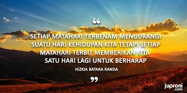 Kata Mutiara Pagi Indah Islami Ragam Muslim