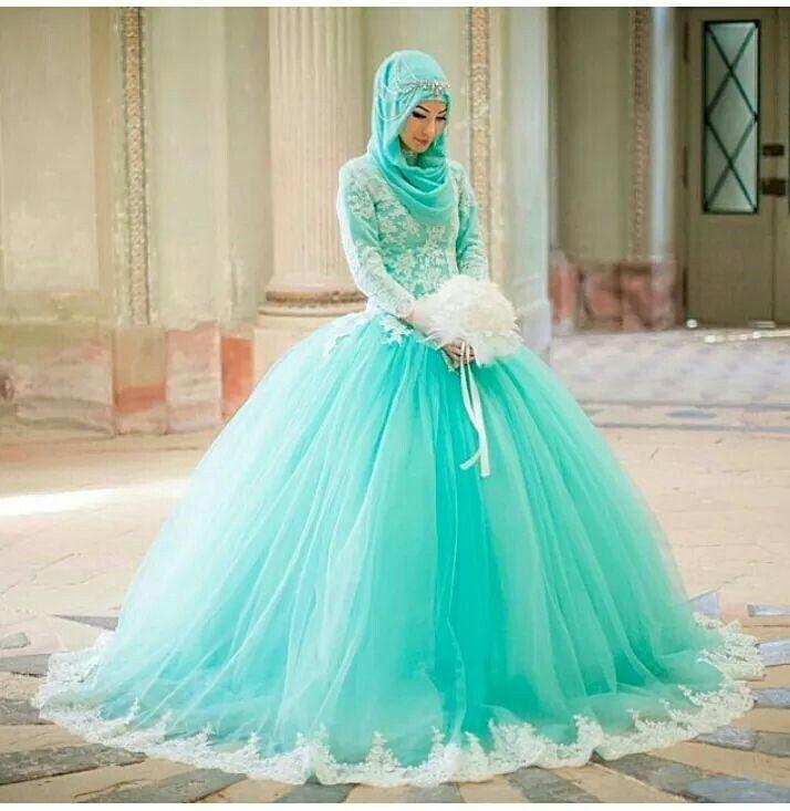 Baju Pengantin Muslimah Simple Tapi Elegan Beautiful Tips Fashion Model Baju Busana Terbaru Pria Dan Wanita Part 7