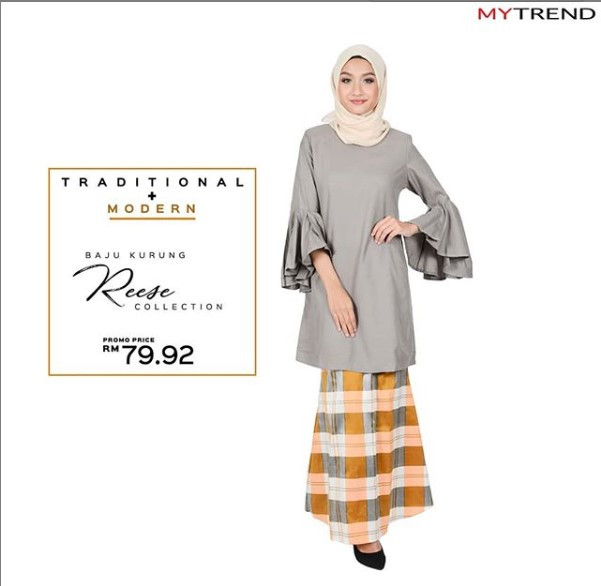 Baju Pengantin Muslimah Simple Tapi Elegan Luxury Mytrend S Muslimah Fashion Blog