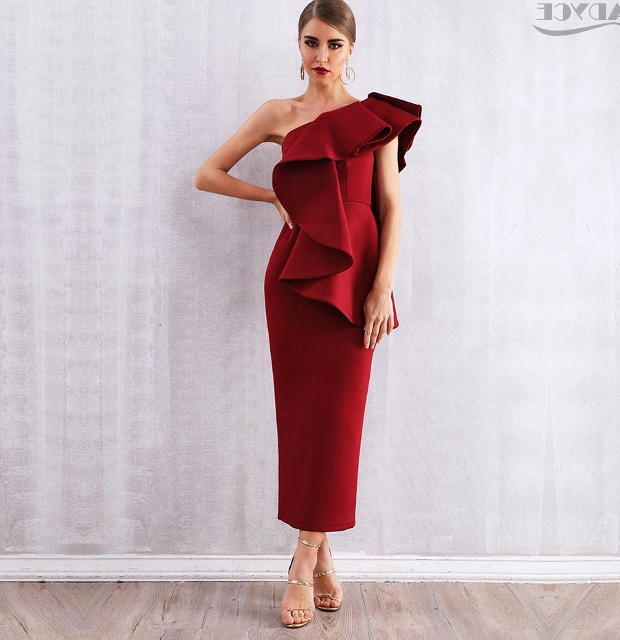 Bentuk Baju Pengantin Kebaya Muslim Q5df top 9 Most Popular Gaun Pesta Merah List and Free
