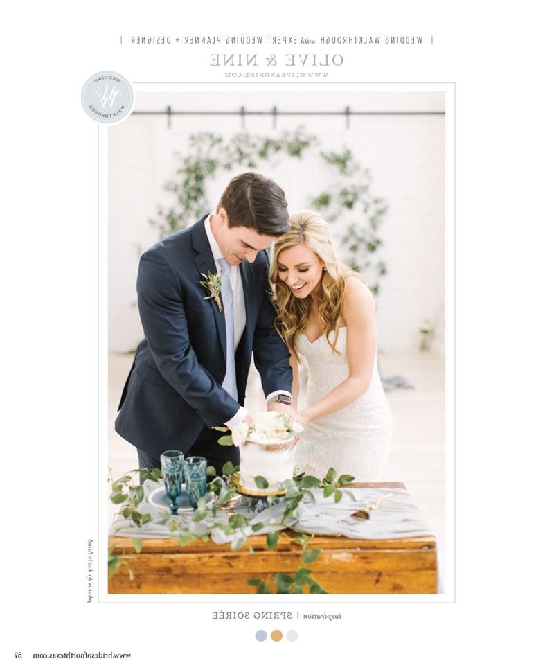 Bentuk Baju Pengantin Muslimah Modern 2014 Nkde Real Weddings Featured In Brides Of north Texas