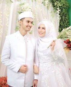 36 Inspirasi Baju Pengantin Pria Muslim Modern Ragam Muslim