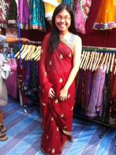 Bentuk Baju Pengantin Sari India Muslim Mndw Cultural Expressions
